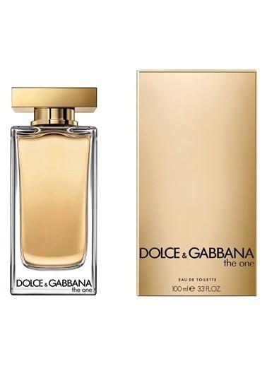 The One Edt 100 Ml Kadın Parfüm-Dolce&Gabbana